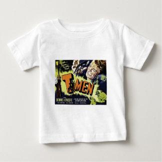 T-Men Baby T-Shirt