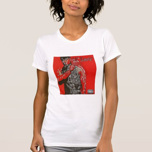 T minúsculo de la bujía métrica Kenzie Camiseta