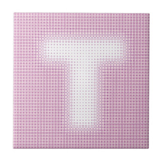 T Monogram.pdf Tile