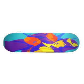 T.otal K.nock O.ut Skate Board Decks