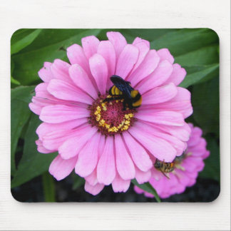 """""""T.P."""" Yard Nature Mouse Pad"""