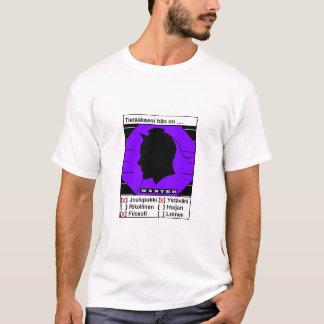 T-paita T-Shirt