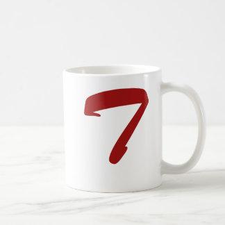 T para totalmente impresionante tazas de café