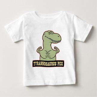T-Pex Baby T-Shirt