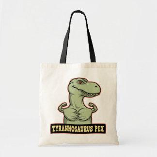T-Pex Tote Bag