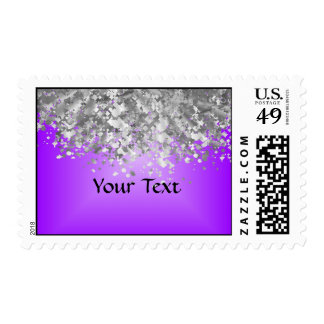 t postage stamp