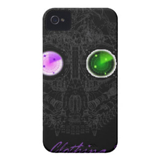T-Psy Clothing Supply Product iPhone 4 Case-Mate Cases