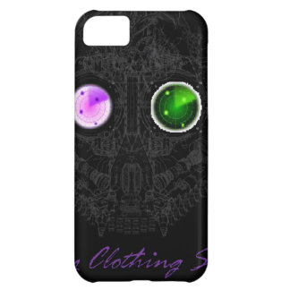 T-Psy Clothing Supply Product Cover For iPhone 5C