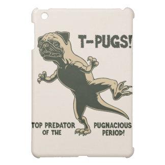 T-PUGS! iPad MINI CASES