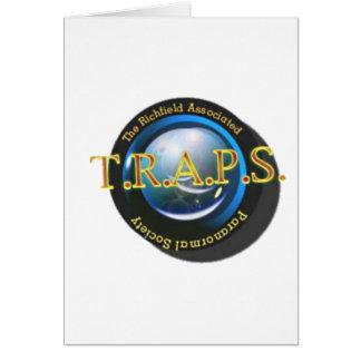T.R.A.P.S. Gear Card