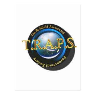 T.R.A.P.S. Gear Postcard