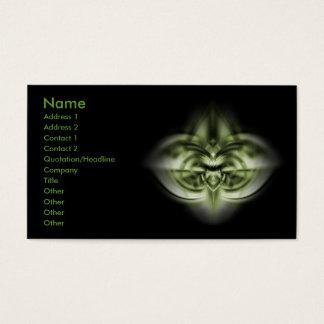 T-rex 1 business card