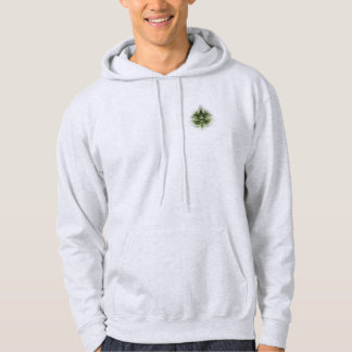 T-rex 1 hoodie
