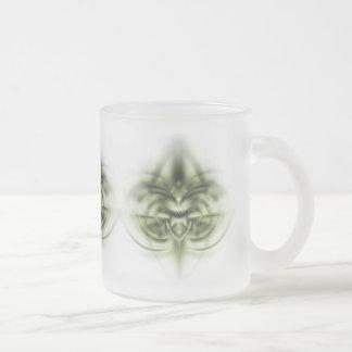 T-rex 1 taza de cristal