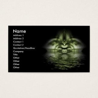 T-rex 2 business card