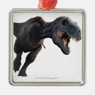 T Rex 2 Adorno De Navidad