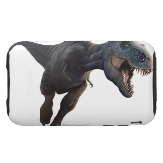 T Rex 2 Tough iPhone 3 Carcasa