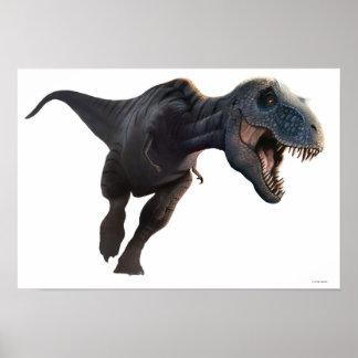 T Rex 2 Impresiones