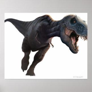 T Rex 2 Póster