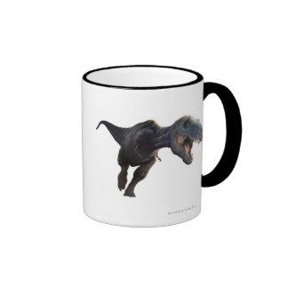 T Rex 2 Ringer Mug