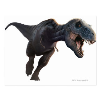 T Rex 2 Postales