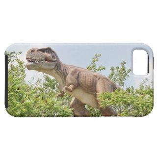 T-Rex Alive iPhone SE/5/5s Case