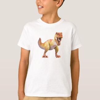 T-Rex asustadizo Disney Camisas
