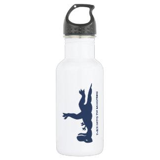 T-Rex Backstroke Water Bottle