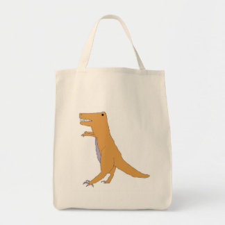 T. Rex bag