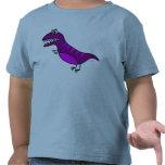 T-rex Camisetas