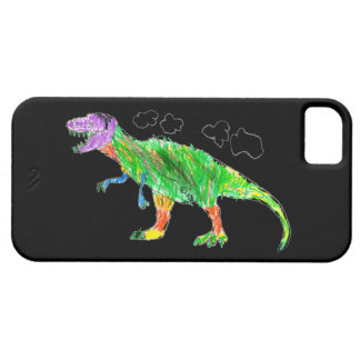 T-Rex iPhone 5 Covers