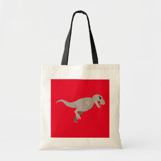 T-Rex Child's Tote
