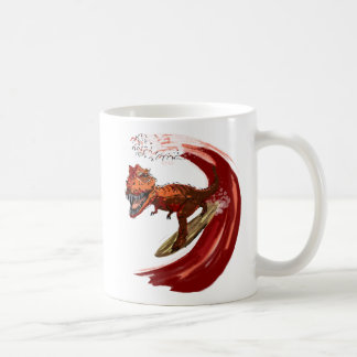 t ReX Coffee Mug