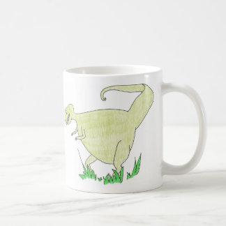 T Rex Coffee Mug