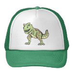 T-rex!  Customizable! Hats