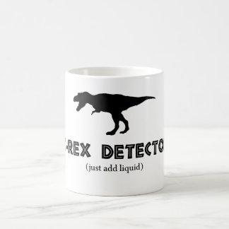 T-Rex Detector Mug
