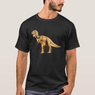 t-rex dinasaurs t-shirt design Tyrannosaurus Rex