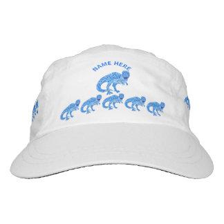 T-Rex Dinosaur Colorful Prehistoric Animal Hat
