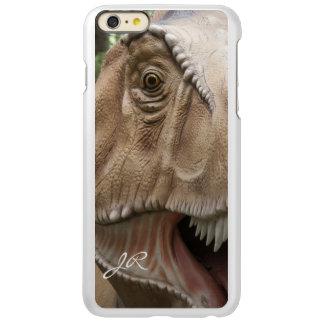 T Rex Dinosaur Incipio Feather Shine iPhone 6 Plus Case