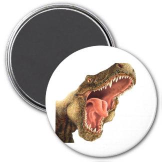 T-REX Dinosaur Locker Magnets, Refrigerator Magnet