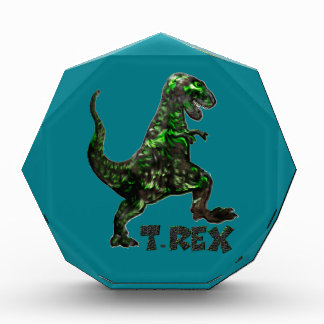 T Rex Dinosaur Multiple products selected Award