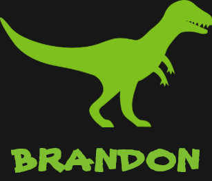 3d6bacb50 Dinosaur Birthday T-Shirts - T-Shirt Design & Printing   Zazzle