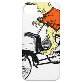 T-Rex Driver iPhone 5 Case