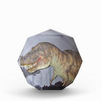 T-Rex, el último destructor