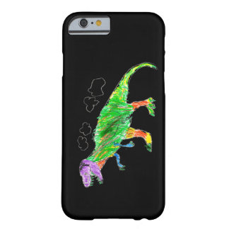 T-Rex Funda De iPhone 6 Barely There