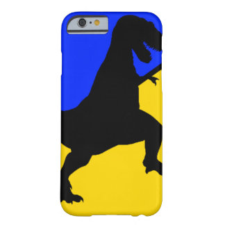 T-Rex Funda Para iPhone 6 Barely There