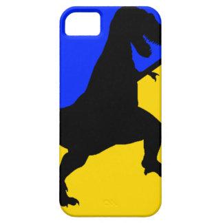 T-Rex iPhone 5 Case-Mate Cárcasa