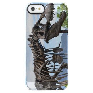 T-Rex Funda Clear Para iPhone SE/5/5s