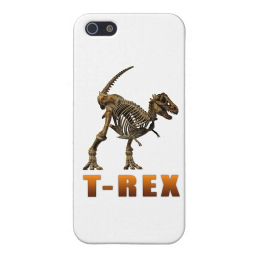T-REX iPhone 5 PROTECTOR