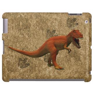 T Rex Funda Para iPad